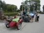Handicapkørsel i Laugesenshave 2006